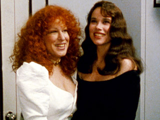There's a Beaches Remake in the Works! Find Out Which Actress Will Step into Bette Midler's Role