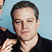 Matt Damon Wants You to Know the Difference Between Jason Bourne and Jason Porn