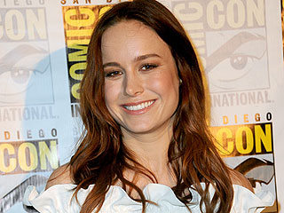 Brie Larson Thanks Fans for 'Tidal Wave of Support' After Captain Marvel Casting, Admits She Feared a Backlash