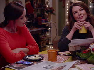 WATCH: Gilmore Girls Revival Officially Has a Date! See the First Trailer from Netflix