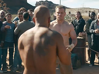 WATCH: Jason Bourne Packs a Punch! See Matt Damon Trade Blows in Knockout Bourne Supercut