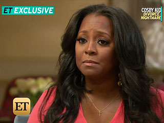 Keshia Knight Pulliam Claims Ex Ed Hartwell Is the One Who Cheated