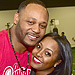 Keshia Knight Pulliam's Husband Files for Divorce Days After Pregnancy Announcement
