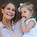 Princess Madeleine's Husband Says They Will Have More Kids: 'Both of Us Want a Big Family'