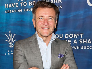 Shark Tank Star Robert Herjavec Offers to Replace Stolen Prosthetic Leg for California Boy