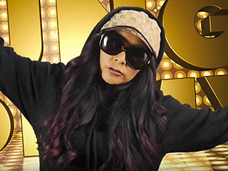 WATCH: Snooki's First Music Video Is Here! See 5 of the Most Jersey Shore-Worthy Moments