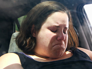 Whitney Way Thore Breaks Down After Her Trainer Fires Her As a Client for Hoarding Food