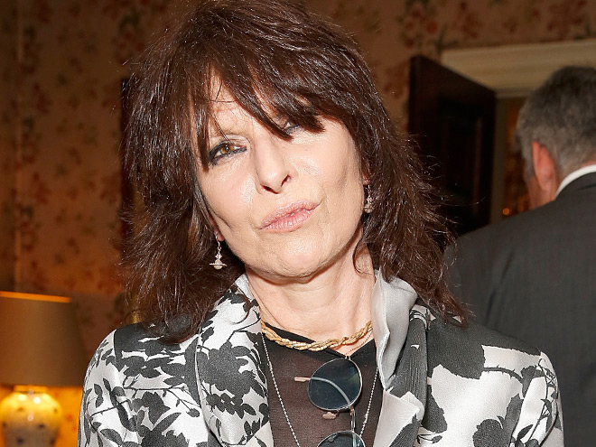 Chrissie Hynde Dismisses Kardashians and Madonna, Weighs in on Feminism: 'You Gotta Be So Careful with What You Say Now'
