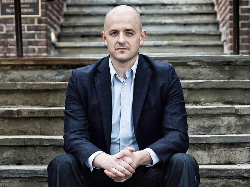 news things know about independent presidential candidate evan mcmullin