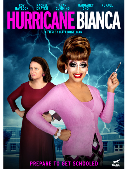 Hurricane Bianca: See the Exclusive Poster and Photos