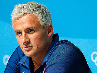 Ryan Lochte Will Be Summoned to Testify in Brazil Over False Robbery Claims: Reports