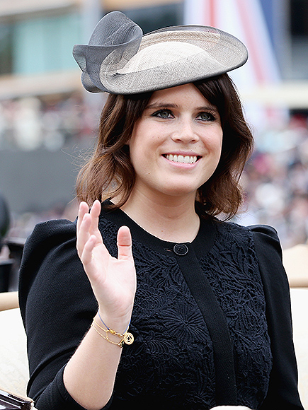 Princess Eugenie Moving To Kensington Palace Peoplecom