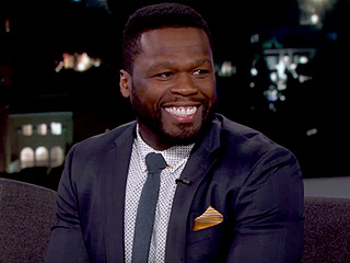 WATCH: 50 Cent Reveals His Aunt Was 'Traumatized' By His Full-Frontal Nude Scene on Empire