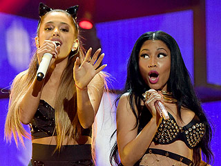 Ariana Grande and Nicki Minaj to Perform at MTV VMAs – Kim Kardashian West to Present!