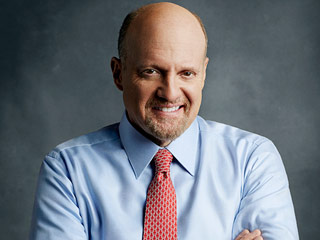 My American Dream: How Mad Money Host Jim Cramer Went from Crime Reporter to Financial Whiz