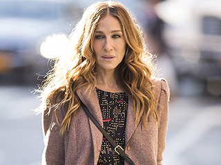 Sarah Jessica Parker Ends Relationship with EpiPen Maker After Price Hike: I'm 'Disappointed, Saddened and Deeply Concerned'