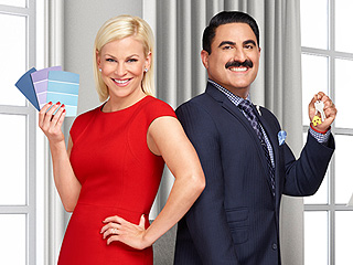 Shahs of Sunset's Reza Farahan Premieres a New Real Estate Series on Bravo
