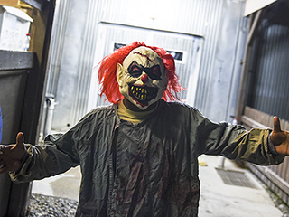 Multiple Reports – but Little Evidence – of Scary Clowns Appearing Around S.C. Apartment