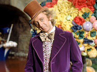 Gene Wilder, Beloved Star of Willy Wonka and the Chocolate Factory, Dies at 83