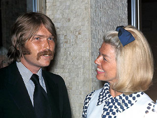 Did Doris Day Save Her Son from Being Killed by Charles Manson?