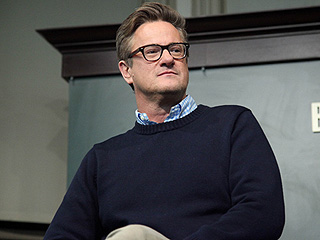 Joe Scarborough's Son Stable After Fracturing Skull in 'Horrible Accident'