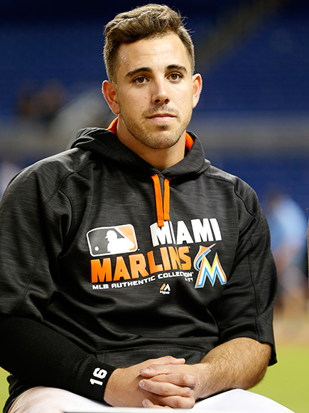 Miami Marlins Team Breaks Down in Tears at Press Conference in Wake of José Fernández's Death