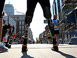 WATCH: Trailer for HBO Doc Shows Resiliency of Boston Marathon Bombing Survivors