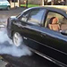 Man's Car Towed After He Posts Video of 5-Year-Old Son Doing a Burnout