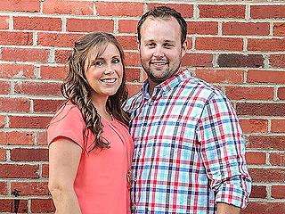 Duggar Family Shares Rare Photo of Josh and Anna Amid Couple's Anniversary