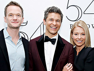 Neil Patrick Harris Says He Nixed Taking Live Co-Host Chair Before Michael Strahan – Now Who's His Pick for the Gig?
