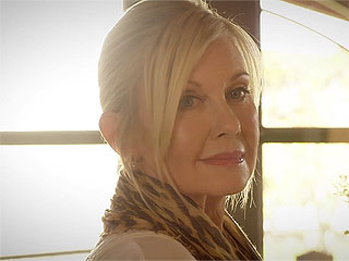 WATCH: Inside Olivia Newton-John's Inspiring New Project to Help Cancer Patients