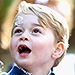 Watching Prince George Play with Bubbles and Princess Charlotte Punch Balloons Is What the World Needs Today