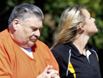 Ex-Police Chief Convicted of Murdering Pregnant Fiancée 7 Years After Claiming Her Death Was an Accident