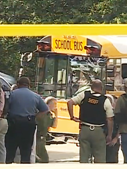 2 Children and 1 Teacher Wounded in Shooting at South Carolina Elementary School: Police