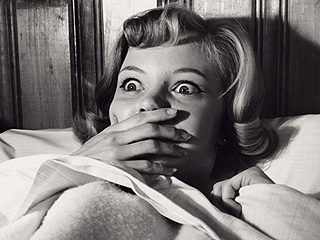 18 People Reveal the Creepiest Things They've Ever Woken Up to