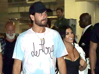Kourtney Kardashian and Scott Disick Enjoying Family Time with Kids But Are 'Definitely Not Back Together Yet': Source