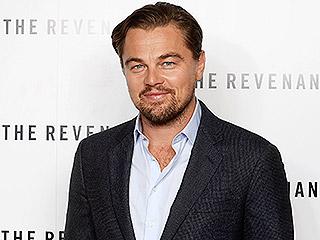 Oscar 2016: Leo's Moment