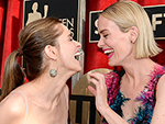 The Many Faces of the SAG Awards Red Carpet