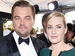 Leo & Kate, Kristen & Jon and More Cute Cast Reunions at the SAG Awards