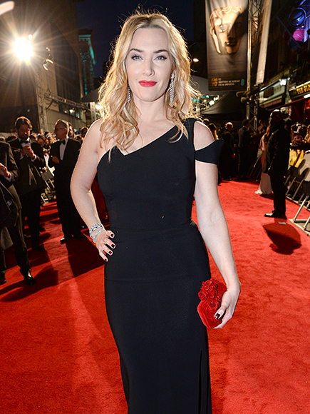 BAFTAs 2016: Kate Winslet Wins Supporting Actress, Mark Rylance Supporting Actor
