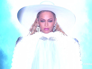 WATCH: Beyoncé Brings Down the House with Must-See Lemonade Performance at the VMAs