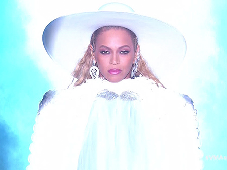 Beyoncé Brings Down the House with Must-See Lemonade Performance at the VMAs