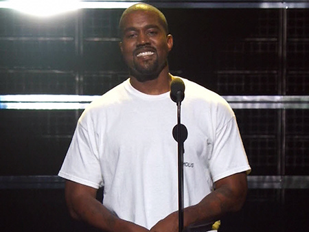 Kanye West Addresses Taylor Swift Controversy at MTV Video Music Awards