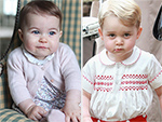 How to Dress Your Kids Like Prince George and Princess Charlotte
