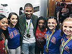 Here's What the Final Five Have Been Up to Since Rio