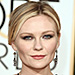 Taking the Plunge! Kirsten Dunst, Olivia Wilde and More Stars Sizzle in Low-Cut Gowns