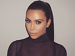 De<em>K</em>oding Kardashian Style: The Scoop on That Sheer Turtleneck Kim Wears in Every Other Insta Pic