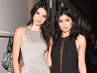 Kendall and Kylie Jenner Launch Their Spring 2016 Collection in NYC