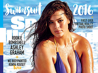 Triple Threat! Ashley Graham, Ronda Rousey and Hailey Clauson Cover the Barrier-Breaking <em>Sports Illustrated</em> Swimsuit Issue
