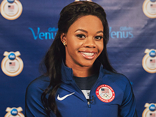 Gabby Douglas Says She Is 'Resting Comfortably' After Mysterious Hospital Stay but Says She Will Miss Out on the VMAs